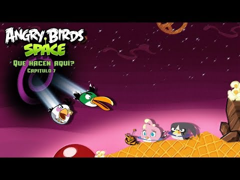 Xxx Mp4 Que Hacen Aqui Angry Birds Space Spin Off │JPPP 3gp Sex