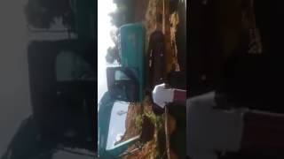 DM Anushka Videos  Kobelko mak9 (nsr)