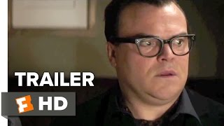 Goosebumps TRAILER 1 (2015) - Jack Black, Amy Ryan Movie HD
