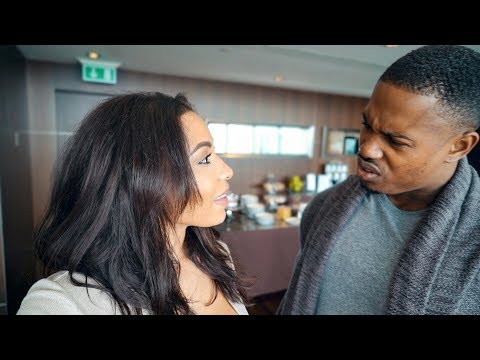 HE TOOK ME WHERE?? | VLOG |  Chanel Coco Brown