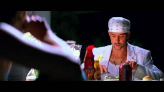 Hrithik Roshan | Super Hot Aishwarya | Desi Dinner  | Dhoom 2 | 1080 HD