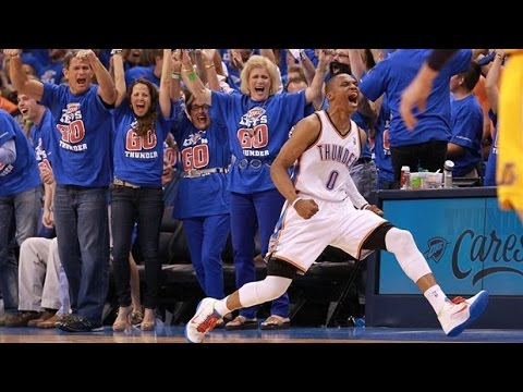 NBA HYPED PLAYS!