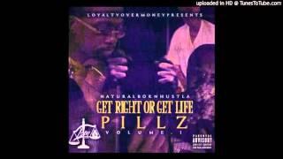 Lom Pillz ft. Lom Rudy- how u miss it