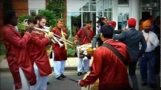 Indian Wedding Band Baja