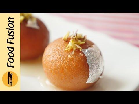 Xxx Mp4 Gulab Jamun With Milk Powder Recipe By Food Fusion 3gp Sex