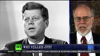 Full Show 11/19/15: Who Killed Kennedy?
