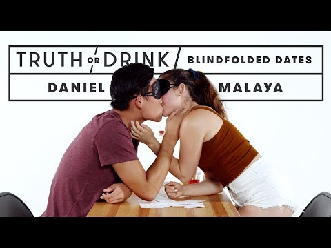 Xxx Mp4 Blind Folded Dates Play Truth Or Drink Truth Or Drink Cut 3gp Sex
