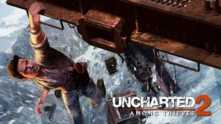 İSTANBUL'DA MACERA - Uncharted 2: Among Thieves Remastered - Bölüm 1