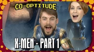 X-Men Legends- Retro Let's Play: Co-Optitude Ep 30