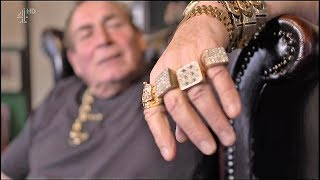 Bobby George on 1992 Final /// Best of Lakeside 2018