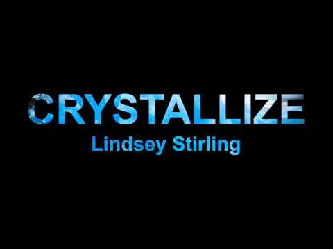 Download Lagu Crystallize  Lindsey Stirling - 10 hours loop