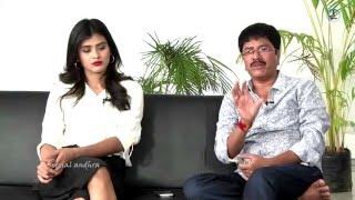 Hebba Patel Special Interview | Eedorakam Vado Rakam | Raj Tarun | Manchu Vishnu