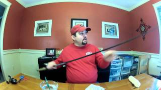Tip of the Day #3 - Rod Care and Maintenance