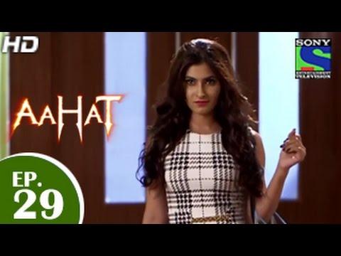 Aahat - आहट - Episode 29 - 22nd April 2015