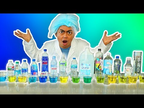 Which Bottled Water Is The Best For Your Health
