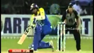 Official Sri Lankan 2011 World Cup Cricket Song - Lahiru Perera