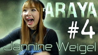 ARAYA [The End] - Jannine Weigel (พลอยชมพู) Part 4 [Speaking Thai]
