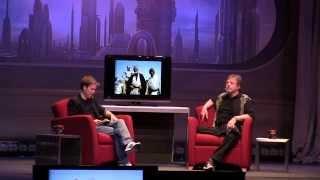 A Conversation with Mark Hamill - FULL Show - Disney