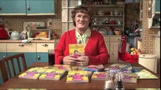 Mrs Brown's Boys MCM Buzz Competition (Competition Now Closed)