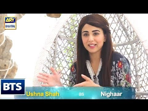 Xxx Mp4 Check Out What 39 Ushna Shah 39 Has To Say About The Audiences 39 Reaction To Her Character In Balaa 3gp Sex