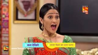 Taarak Mehta Ka Ooltah Chashmah - तारक मेहता - Episode 2235 - Coming Up Next