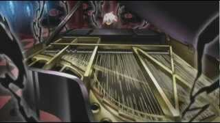 Soul Eater AMV Bad Apple (English)