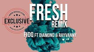 Fid Q ft. Diamond Platnumz & Ray Vanny - Fresh Remix - Uchambuzi