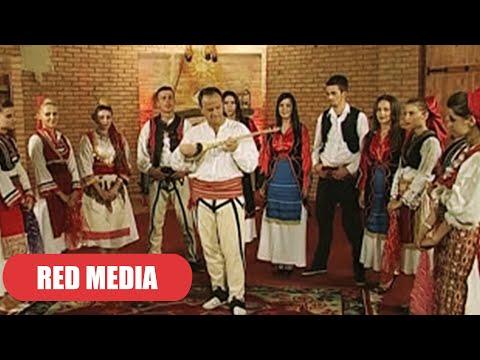 Fatmir Makolli Melodi me çifteli Rrënjët Tona 35