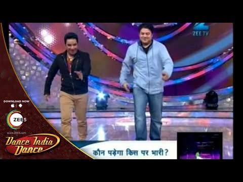 DID L il Masters Season 3 Episode 25 May 24 2014 Funny Moments