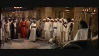 ::  Mohammad ,el mensajero de dios :: 10 min de la pelicula ,maravillosa !!