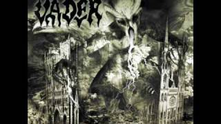Vader - The Revelation of Black Moses