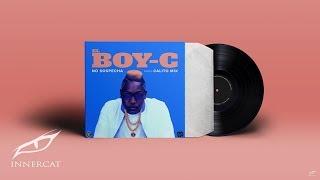 El Boy C - No Sospecha [Official Audio]