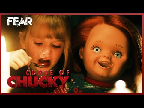 Xxx Mp4 The Last Supper Poisoned Chilli Scene Curse Of Chucky 3gp Sex