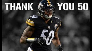 Ryan Shazier Mini Movie:
