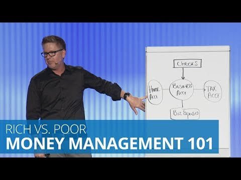 Xxx Mp4 How To Properly Manage Your Money Like The Rich Tom Ferry 3gp Sex