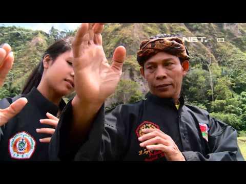 NET5 Pencak Silat Minangkabau