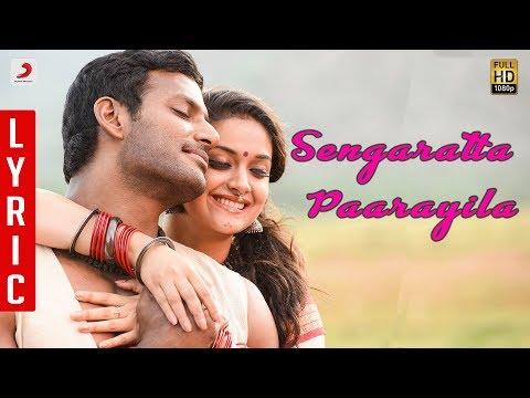 Xxx Mp4 Sandakozhi 2 Sengarattan Paaraiyula Tamil Lyric Vishal Yuvanshankar Raja N Lingusamy 3gp Sex