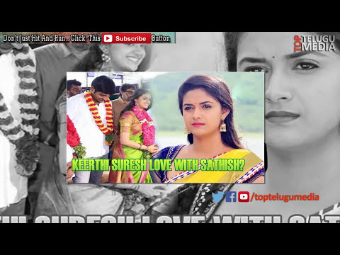 Xxx Mp4 Keerthi Suresh Secret Marriage 2016 Latest Telugu Movie News Top Telugu Media 3gp Sex