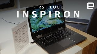Dell Inspiron line at IFA 2018