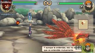 Naruto Shippuden - Ninja Impact! - Characters not playables, Playables!