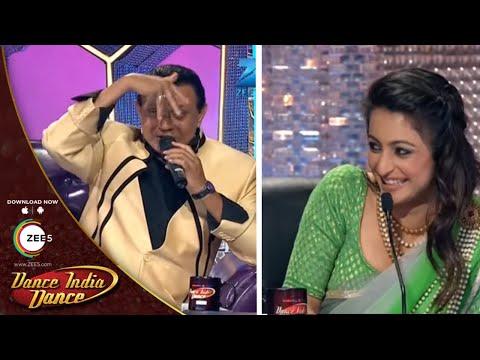 Dance India Dance Season 4 February 16 2014 Funny Moments
