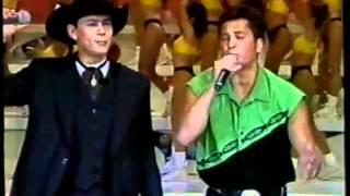 Leandro & Leonardo - Doce Mistério - Domingão Do Faustão