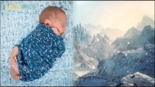 10 godzin zamieć śnieżna, cała noc - biały szum