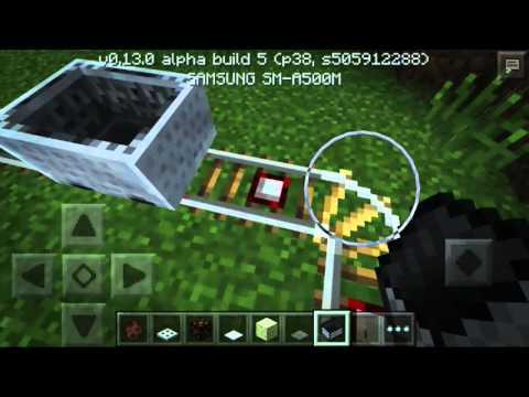 Minecraft PÉ donwolod grátis versão 0.13.0