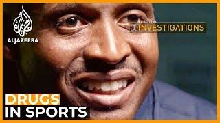 Al Jazeera Investigates - The Dark Side
