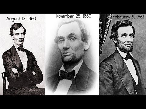 The Interesting Story Behind Lincoln s Beard