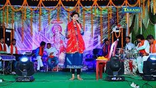 Anjali Bhardwaj Bhakti Song New || मईया अइली सपनवा में - Bhojpuri Bhakti Bhajan