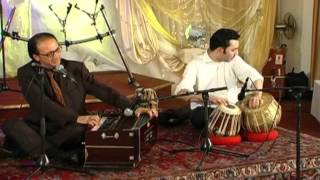 Hosain jan Anosh- Haale Delam.wmv