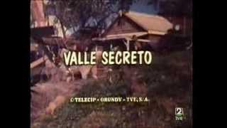 Valle Secreto opening
