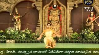 SVBC TTD-Nadaneerajanam 02-04-16